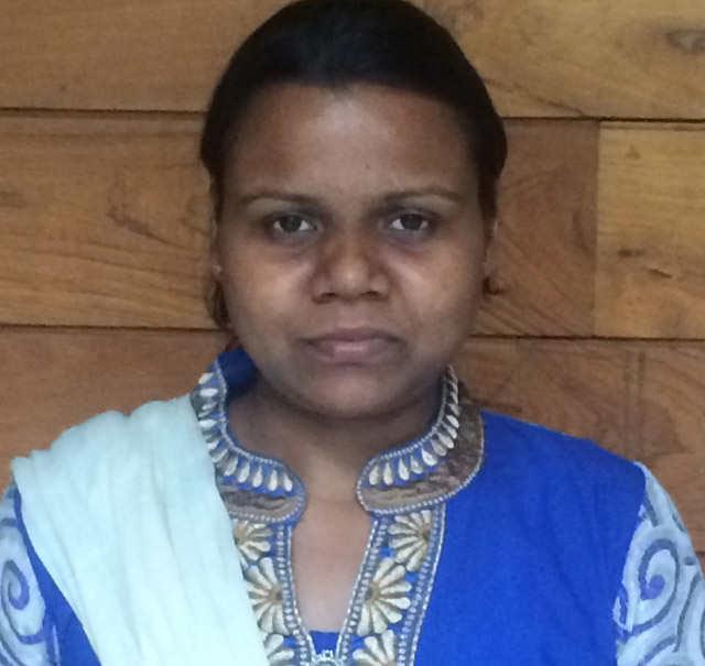 Ms. Ankita N. Patel