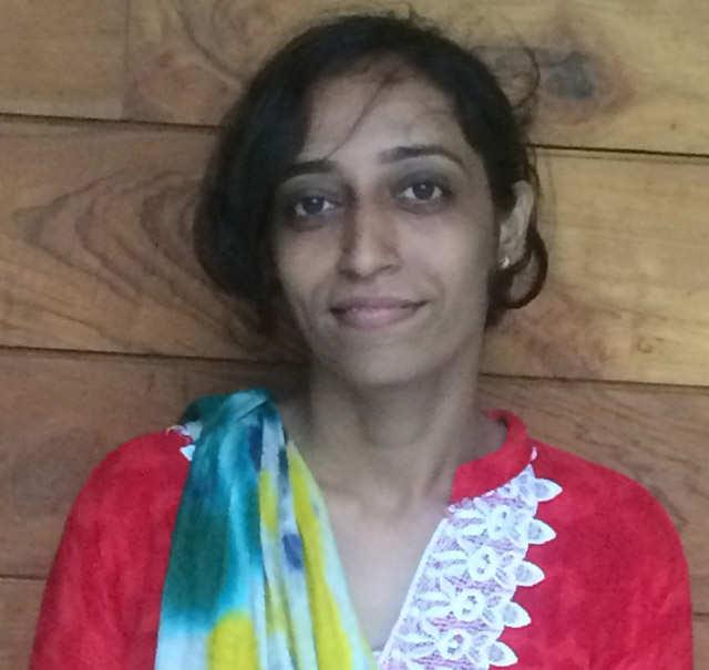 Ms. Meha D. Naik