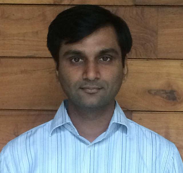 Mr. Rajesh B. Panchal